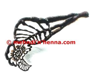3D Henna Tattoo