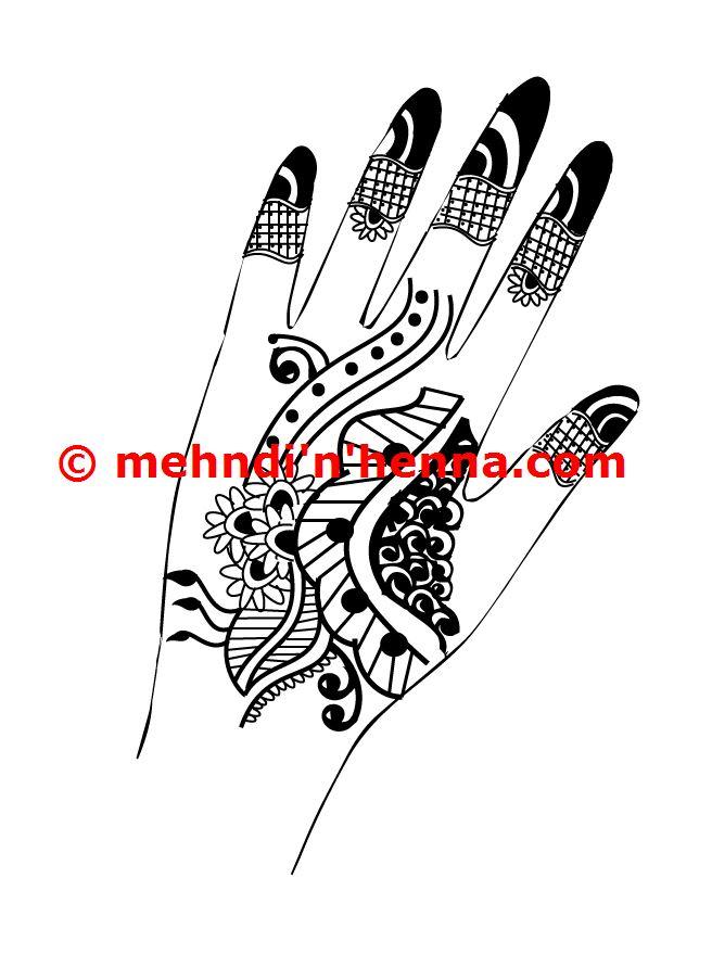 henna tattoo | Mehndi \'n\' Henna - Tattoo designs and patterns