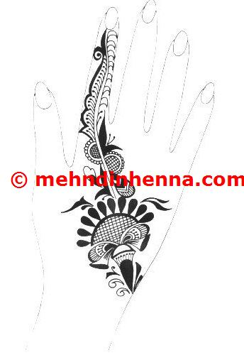 Vines Henna Tattoo Mehndi N Henna Tattoo Designs And Patterns