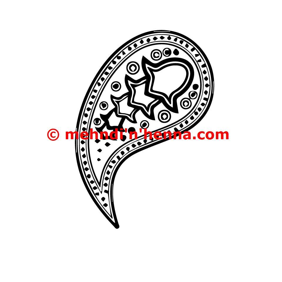 Bell Henna Tattoo